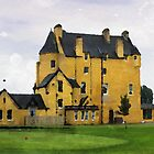 Castle On The Green by GraemeHeddle