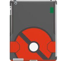 Pokemon Black and White Pokedex iPad Case/Skin