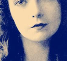 Lillian Gish Sticker