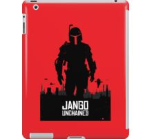 Unchained iPad Case/Skin