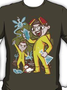 The Legend of Heisenberg T-Shirt