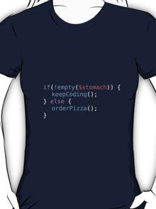 Hungry Coder T-Shirt