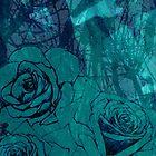 Rosey Love by ItsVaneDani