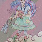 Starry Dreams by Chukii