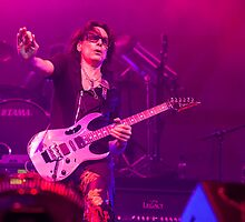 Steve Vai @ Enmore Theatre, Sydney - July 15, 2013. by HoskingInd