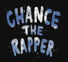 Chance The Rapper by Alex Landowski