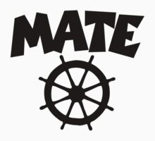 Mate Wheel by theshirtshops