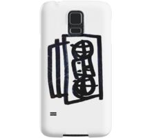 Boom Box Samsung Galaxy Case/Skin