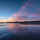 East Beach Low Head at Daybreak by fotosic