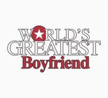 World's Greatest Boyfriend by daleos