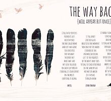 The Way Back by Sybille Sterk