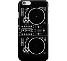 Pegasi TurnTable iPhone Case/Skin