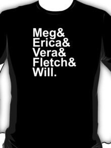 Wentworth Officers T-Shirt