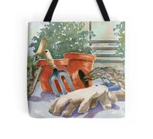 Totally Parched Tote Bag