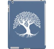 The Lovers Tree of Life iPad Case/Skin