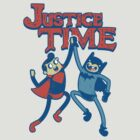Justice Time by Look Human