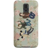 Team Free Will Samsung Galaxy Case/Skin