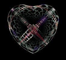 Unchain My Heart by James Brotherton