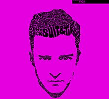Justin Timberlake Purple by seanings