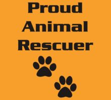 Animal Rescuer by HelloSteffy