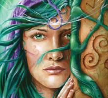 Celtic Wisdom Sticker