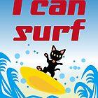 I can surf by BATKEI