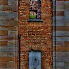 Colours Of Stone - Gladesville Asylum - The HDR Experience by Philip Johnson