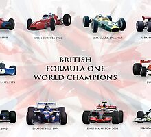 Best of British by ouroboros888