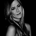 Jennifer Aniston by HellFury