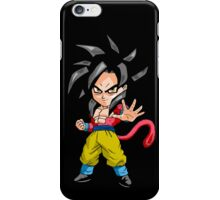 Cute Kamehame iPhone Case/Skin
