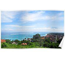 Nusa Lembongan Poster