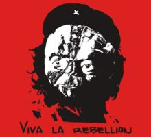 Viva la Rebellion by Cimoe