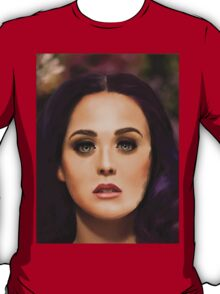Katy Perry Painting T-Shirt