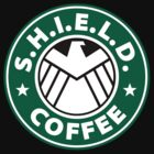 SHIELD Coffee v2 by MrHSingh