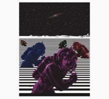 Andromeda  by sashakeen