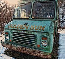Golden Sun  by CandyBPhotos