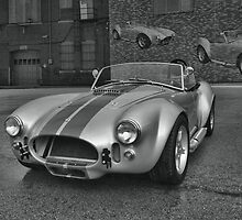 1965 Shelby Cobra Replica by TeeMack