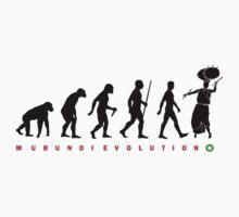 Murundi Evolution by robertnizigama