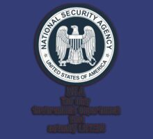 NSA - The only Government department that actually listens by djhypnotixx