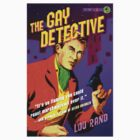 """The Gay Detective"" by Michelle Lee Willsmore"