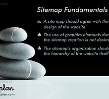 A Quotographics by Slickplan about Sitemap by Infographics