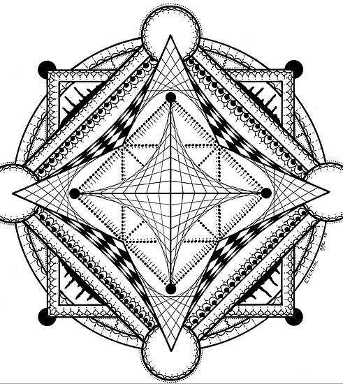 Eternal by Patterns of the Psyche