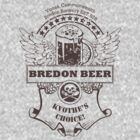 Bredon Beer dark by chachipe