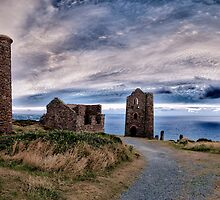 Wheal Coates  by Matt Thorning