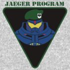 Jaeger program by kingUgo