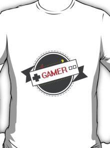 Certified Gamer T-Shirt