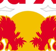 Red XIII Sticker
