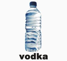 Vodka by supremedesigns