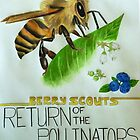 Return of the Pollinators by Quasar9