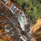 Wentworth Falls by SharronS